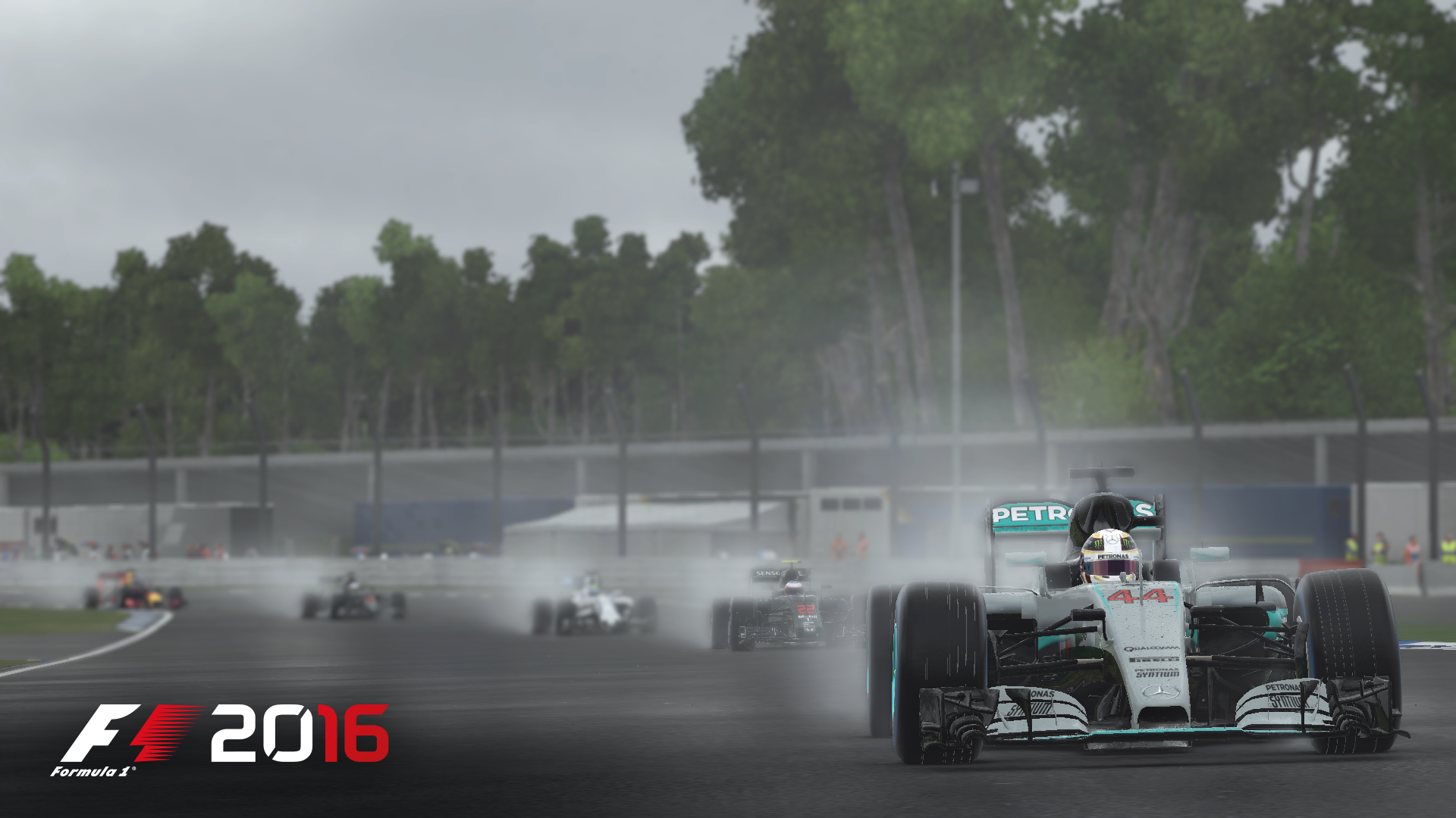 f1 2016 germany