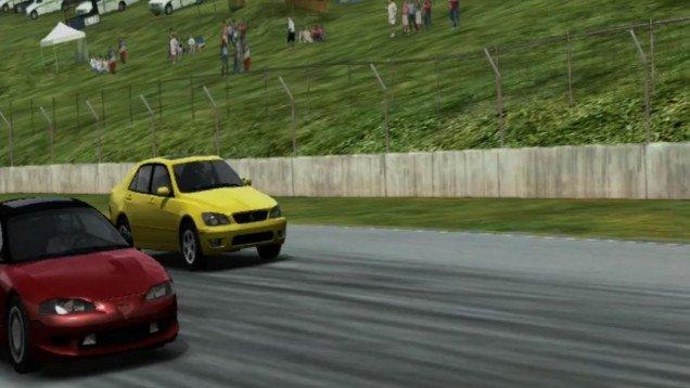 Forza Motorsport Test Drive 1