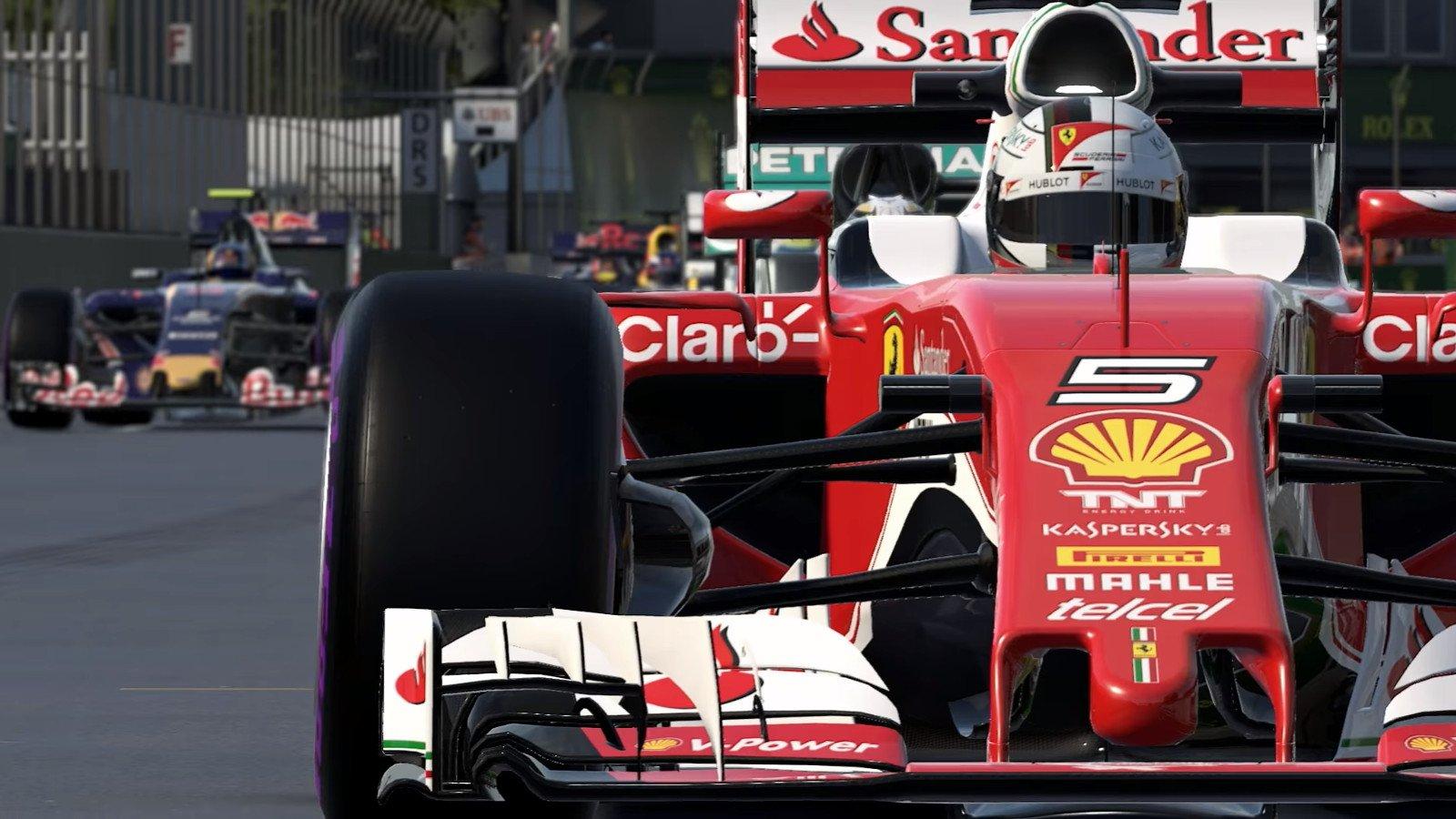racing games 2016 online