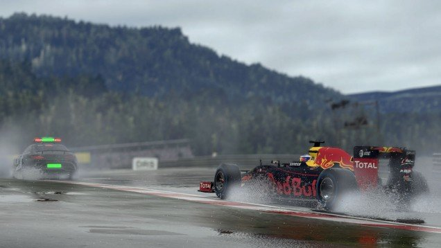 f1 2016 pc first look