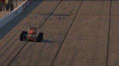 iracing parked it test drive sprint car lucas oil raceway