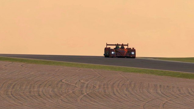 iracing season 4 2016 first look le mans