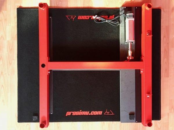 ProSimu T1000 3DOF