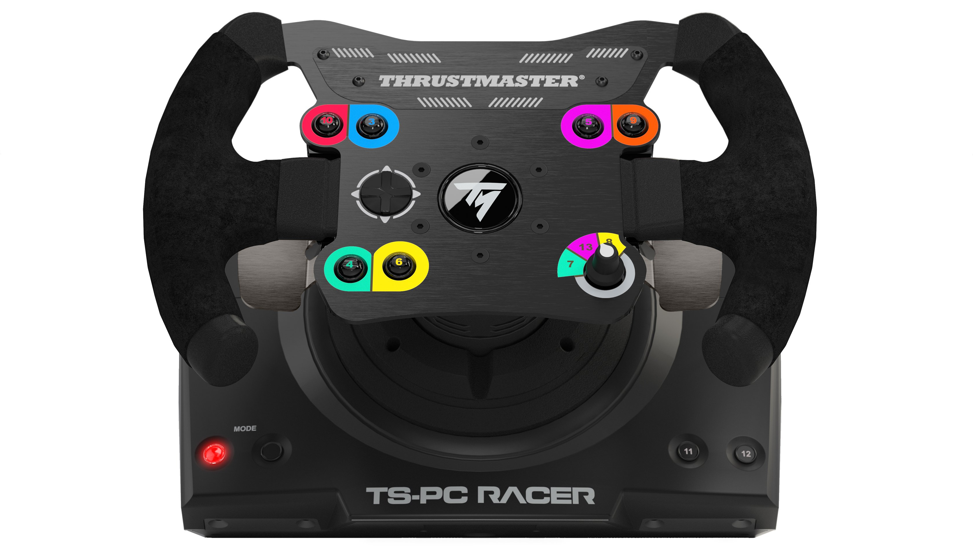 thrustmaster announces the ts pc racer wheel inside sim racing. Black Bedroom Furniture Sets. Home Design Ideas