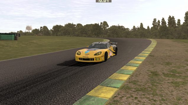 Steam Workshop Gets Three New Mod Updates in rFactor 2 - Inside Sim