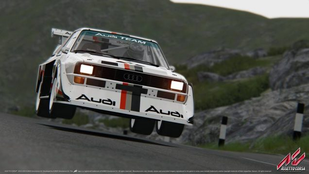 Assetto Corsa – Version 1 12 Hotfixes Released for PC