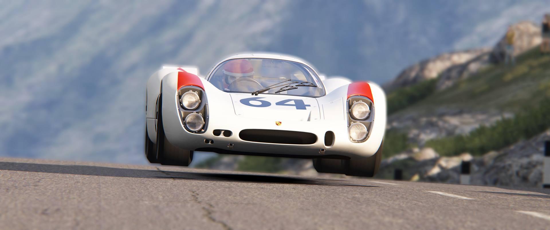 Assetto Corsa Porsche DLC Vol 3