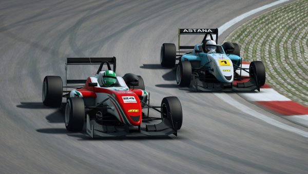 RaceRoom FR3