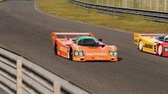 Assetto Corsa Porsche 962C Zandvoort