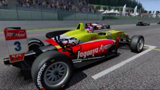RSR Formula 3 mod V3.0