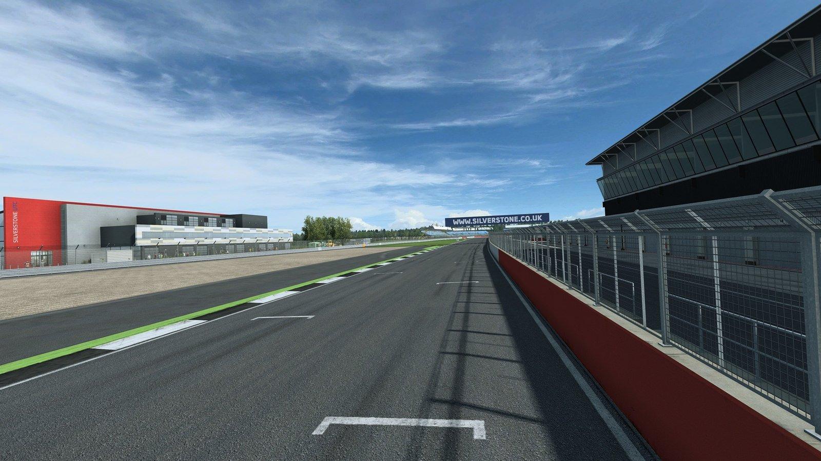 Raceroom Racing Experience Update Amp Silverstone Released