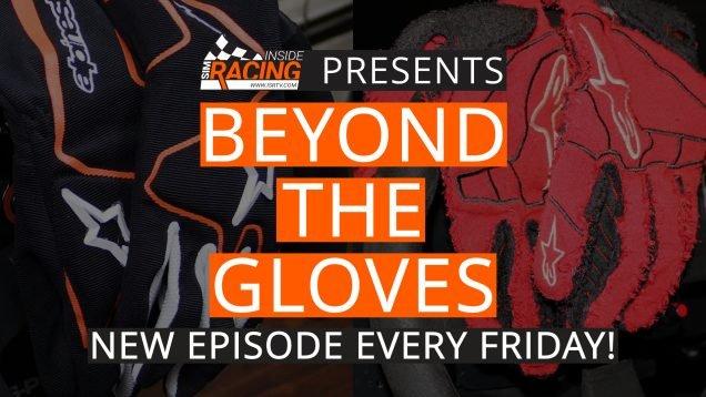beyond the gloves inside sim racing
