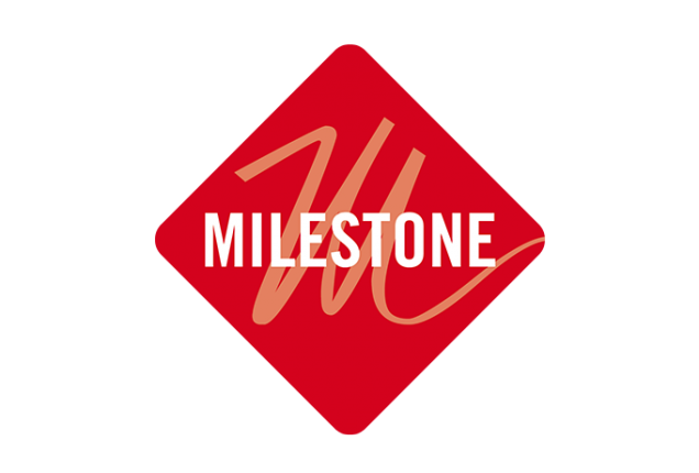 logo milestone
