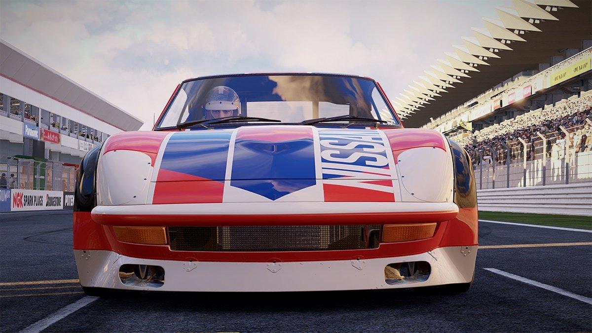 project cars 2 more cars teased inside sim racing. Black Bedroom Furniture Sets. Home Design Ideas