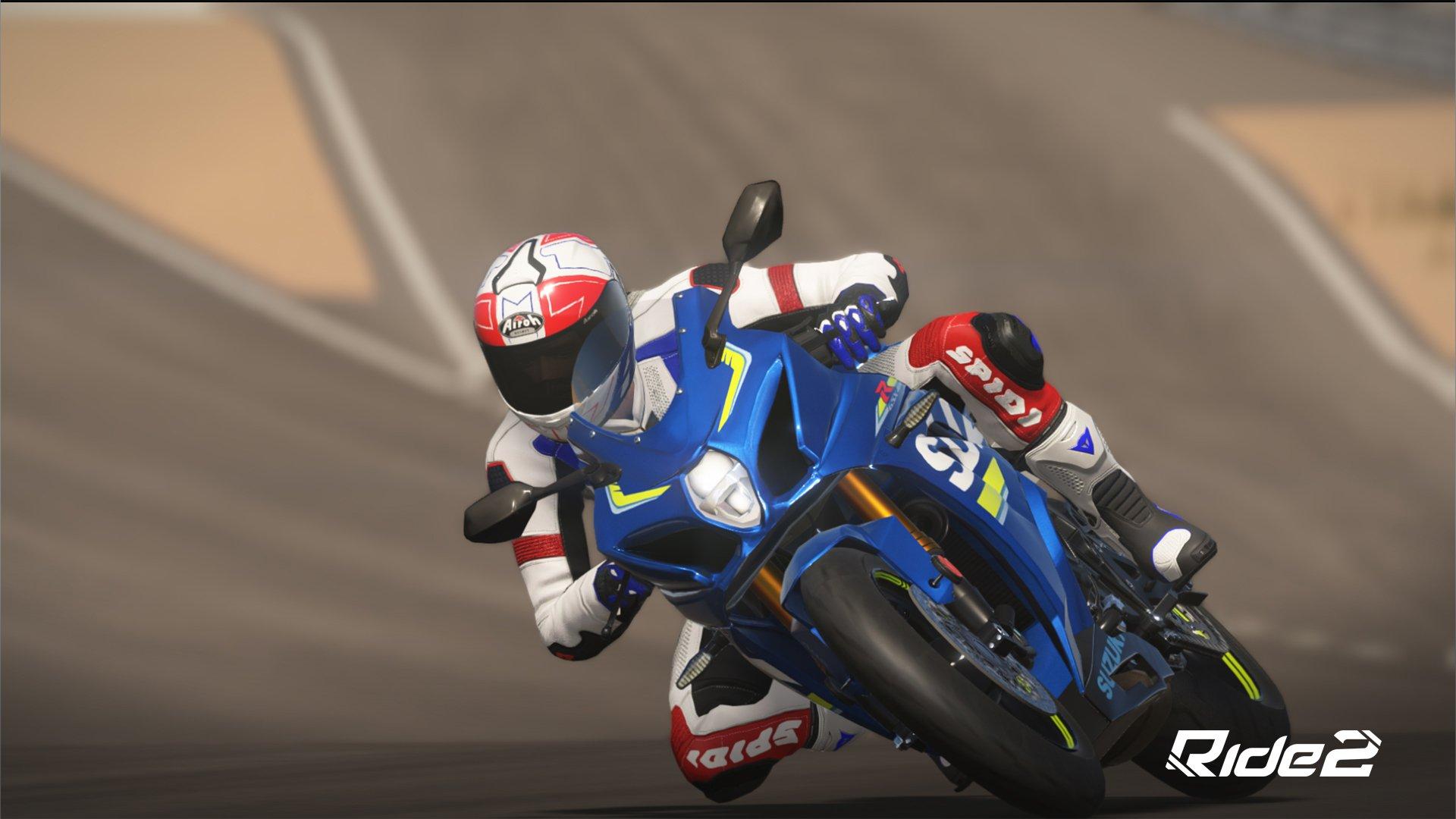 RIDE Archives - Inside Sim Racing