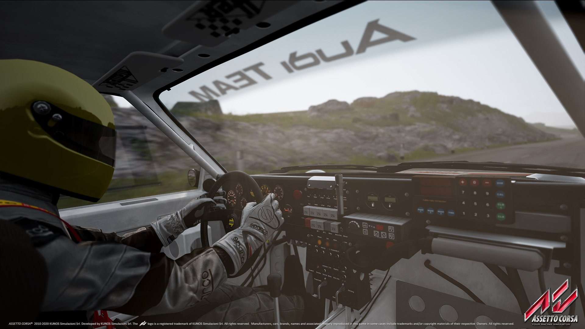 Asset to corsa download cars 1