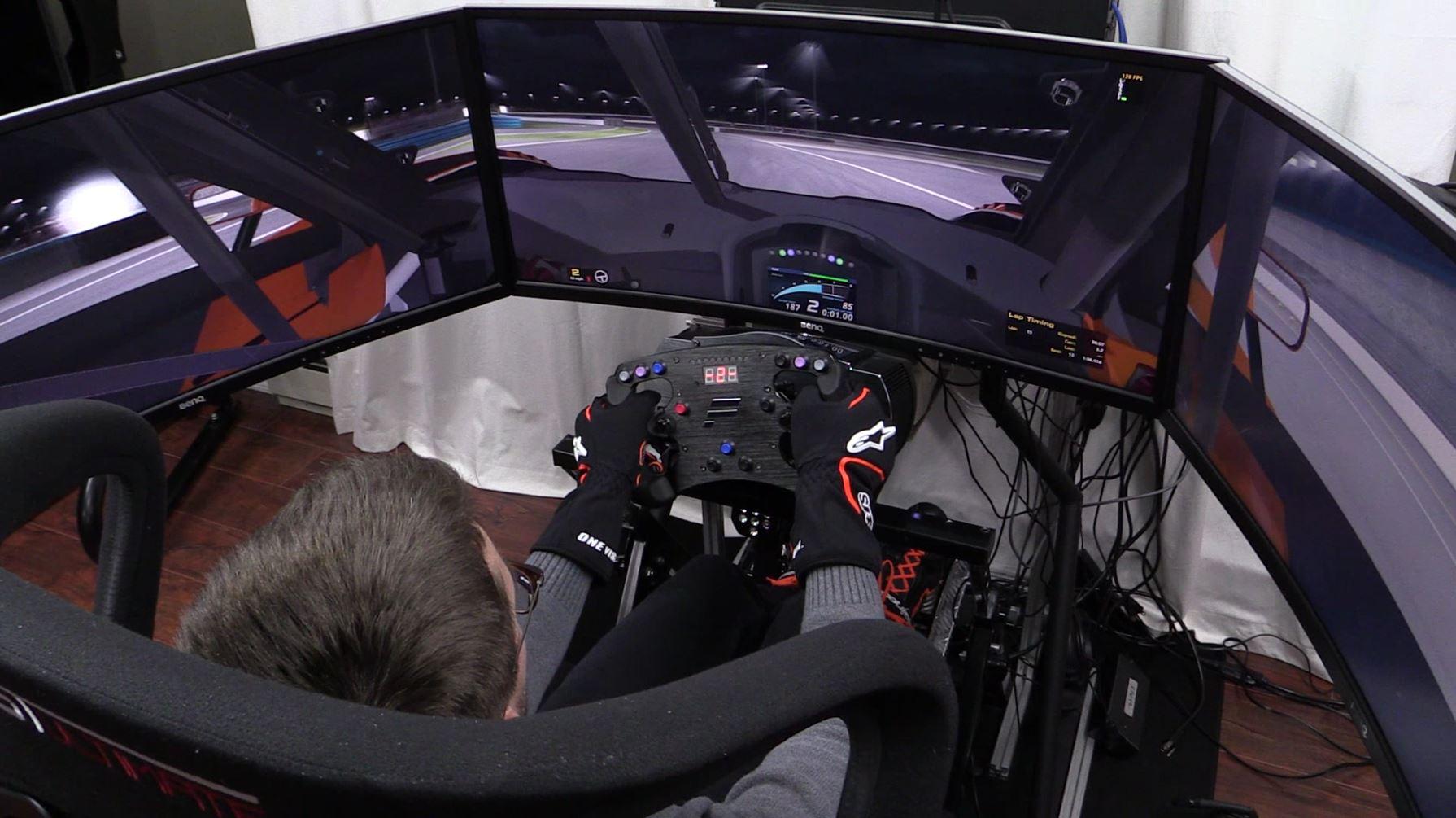 fanatec-clubsport-wheel-base-v2-iracing-daytona-next-level-motion-platform-v3