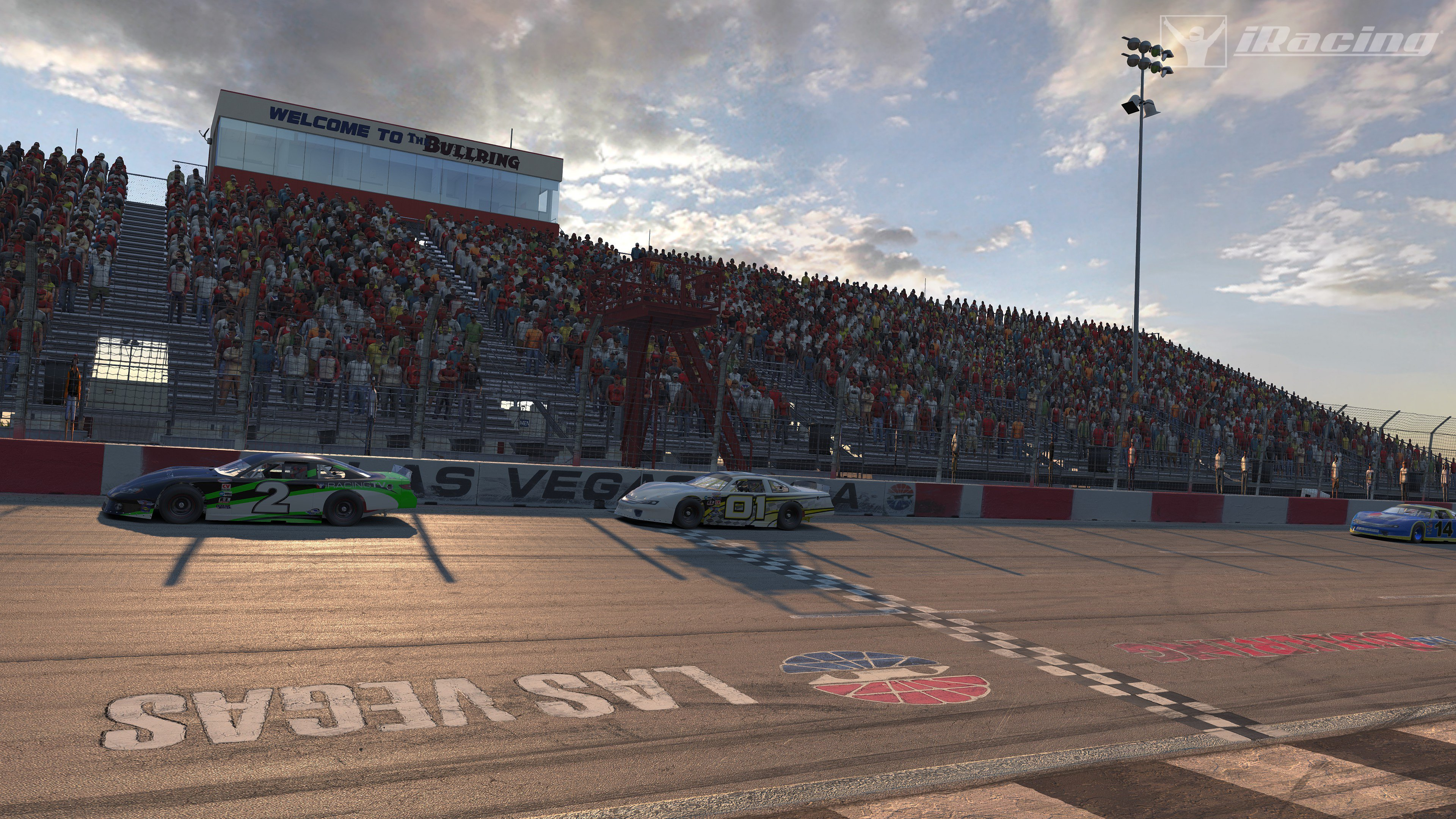 iRacing 2017 Season 2 Out Tomorrow, What's New? - Inside Sim Racing