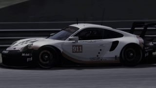 Assetto Corsa Porsche 911 RSR 2017
