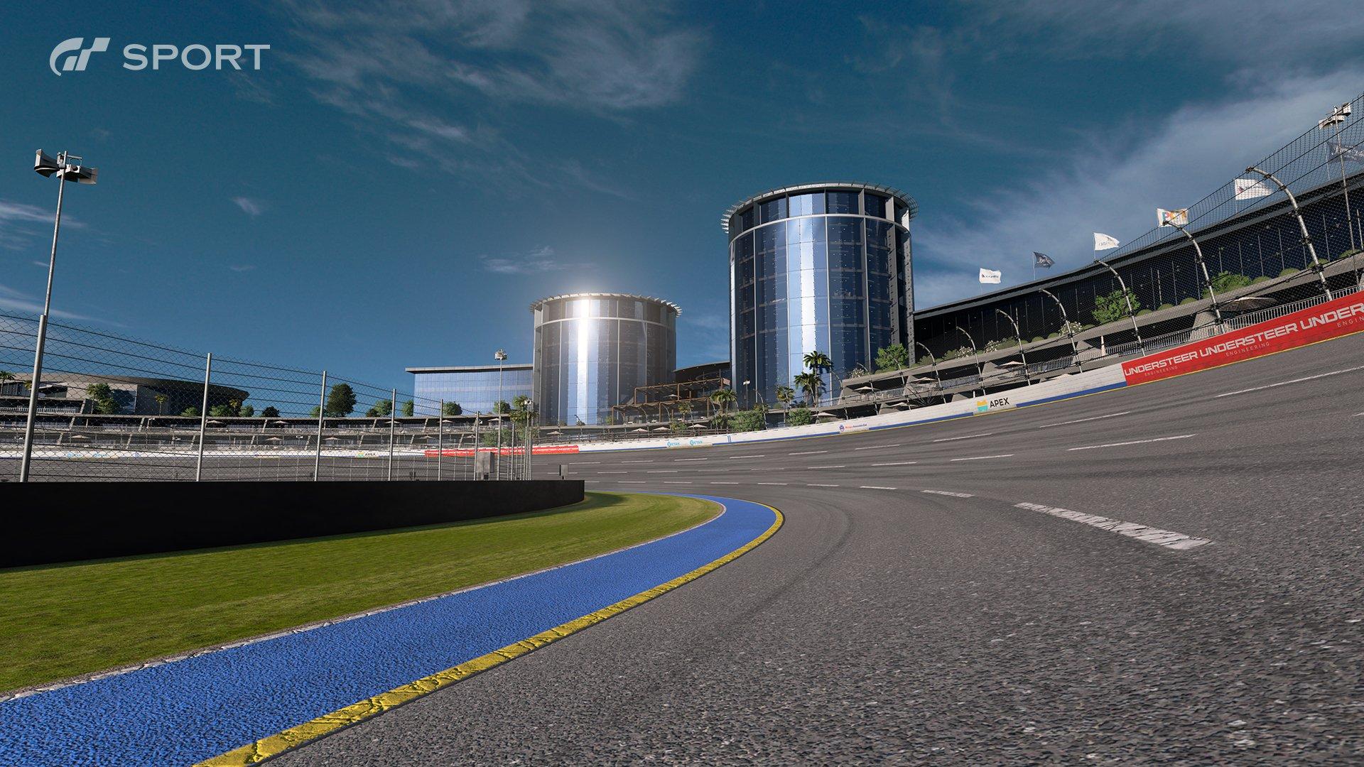 Gran Turismo Sport Blue Moon Bay 8