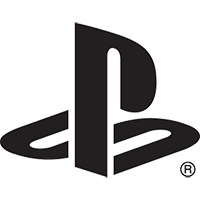 PlayStation PS symbol