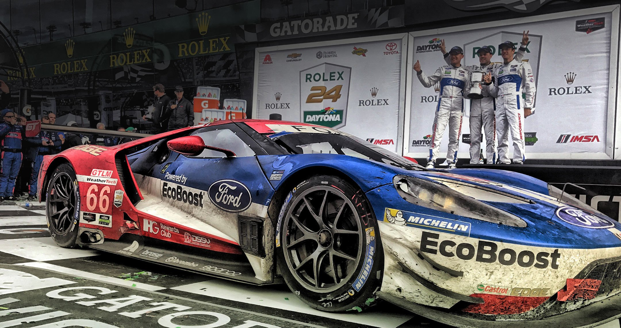 Ford Gt Inside >> Ford GT LM GTE-PRO coming to iRacing - Inside Sim Racing