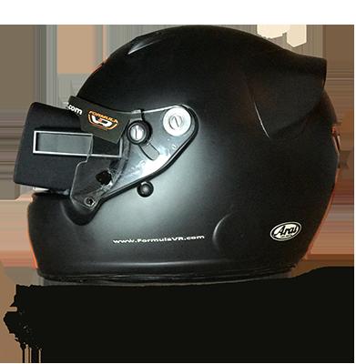 HelmetVR side