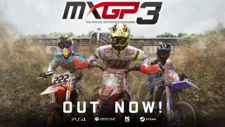 MXGP3 Available Now banner