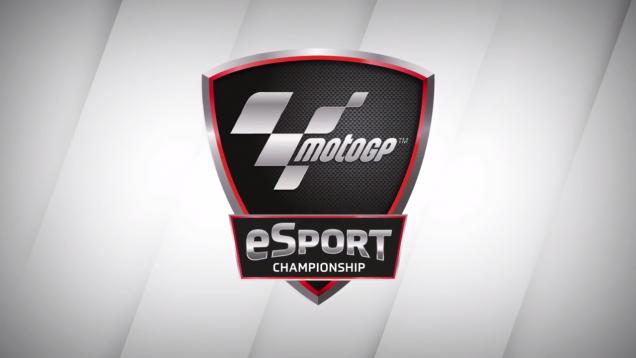 MotoGP 17 eSport Championship logo