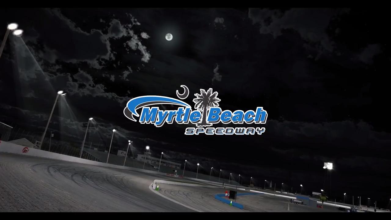 Nascar Speedway Myrtle Beach