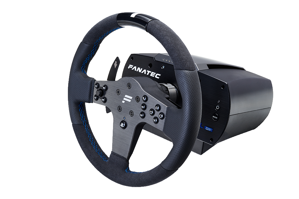 Fanatec CSL Elite PS4 1
