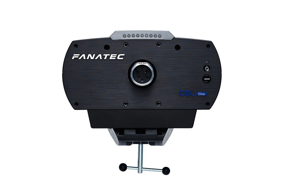 Fanatec CSL Elite PS4 13