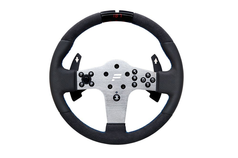 Fanatec CSL Elite PS4 17