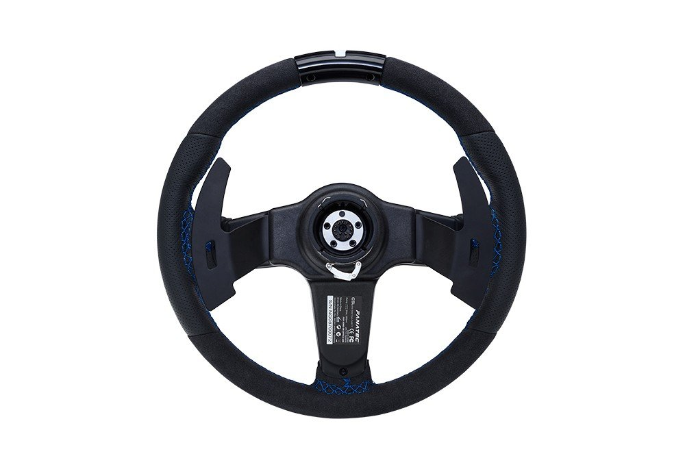 Fanatec CSL Elite PS4 18
