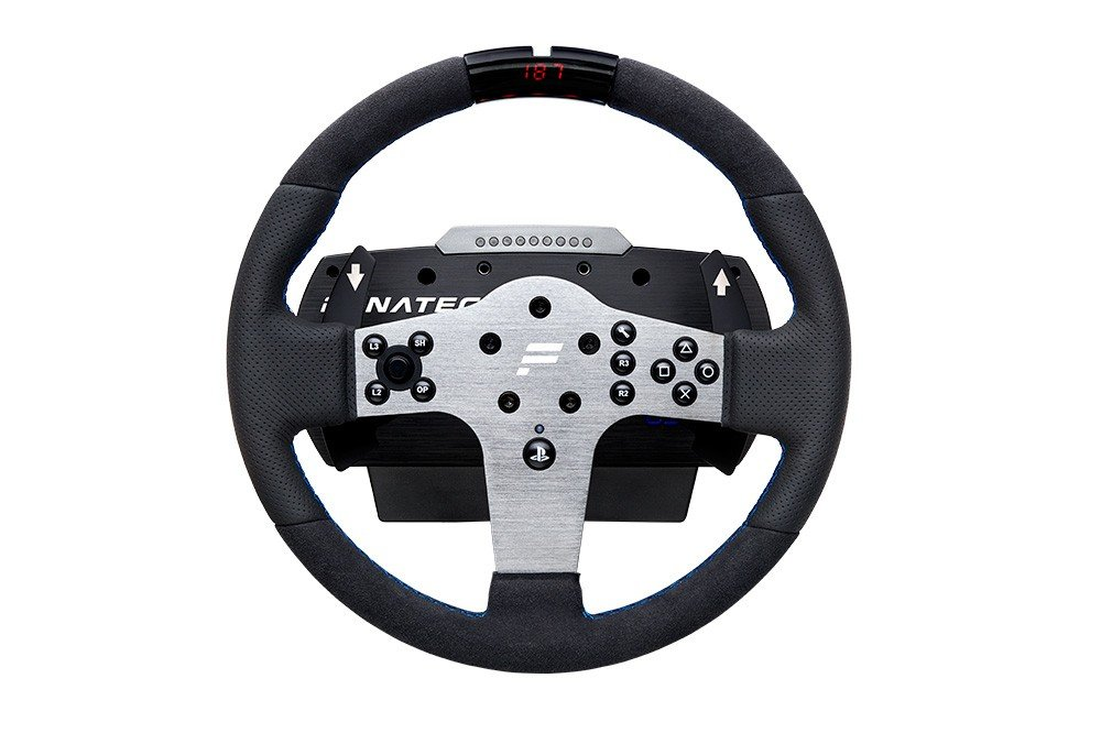 Fanatec CSL Elite PS4 2