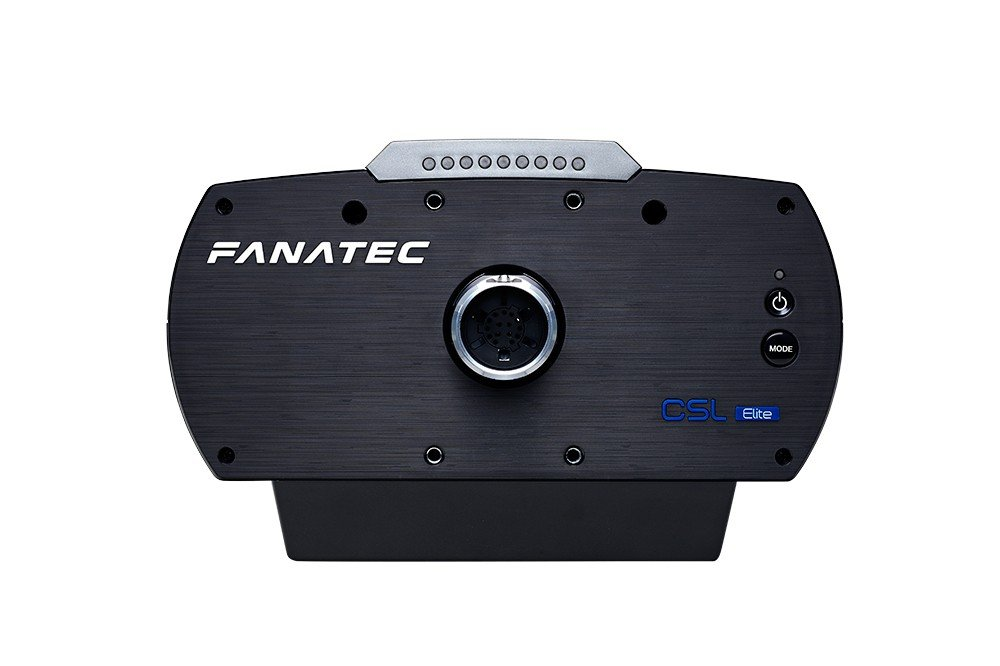Fanatec CSL Elite PS4 4