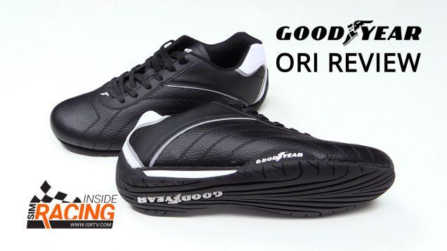 Goodyear Footwear Ori Review