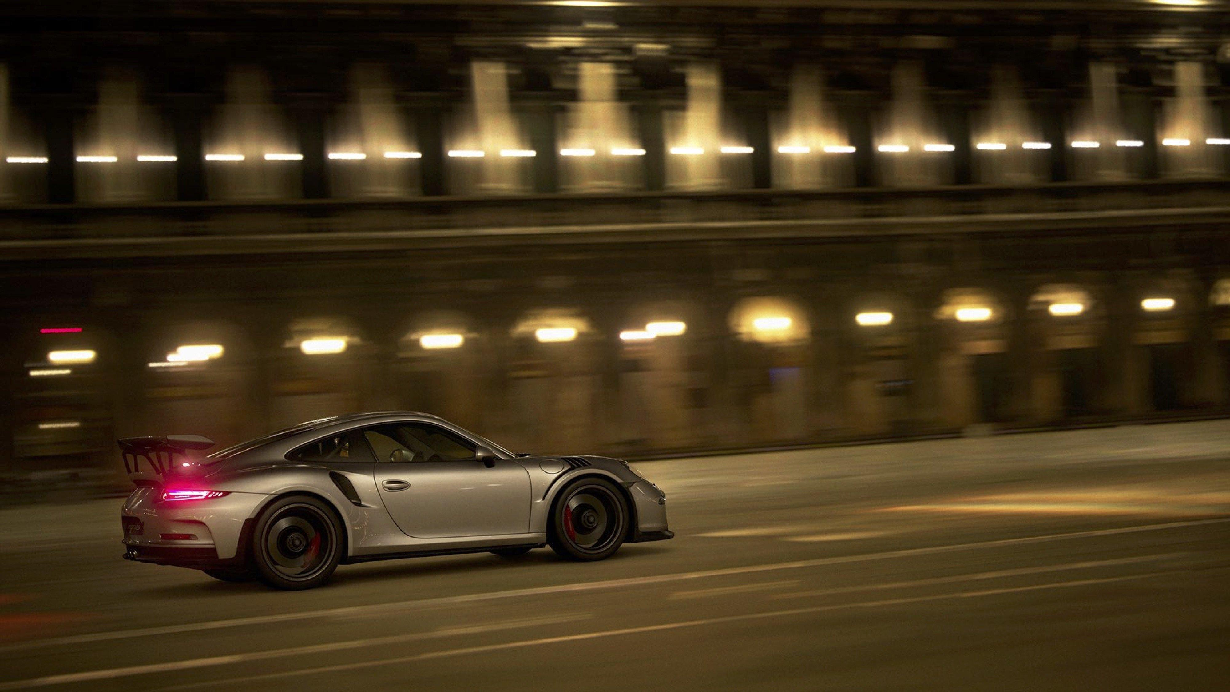 Gran Turismo Sport Porsche 911 GT 3 RS Scape 10