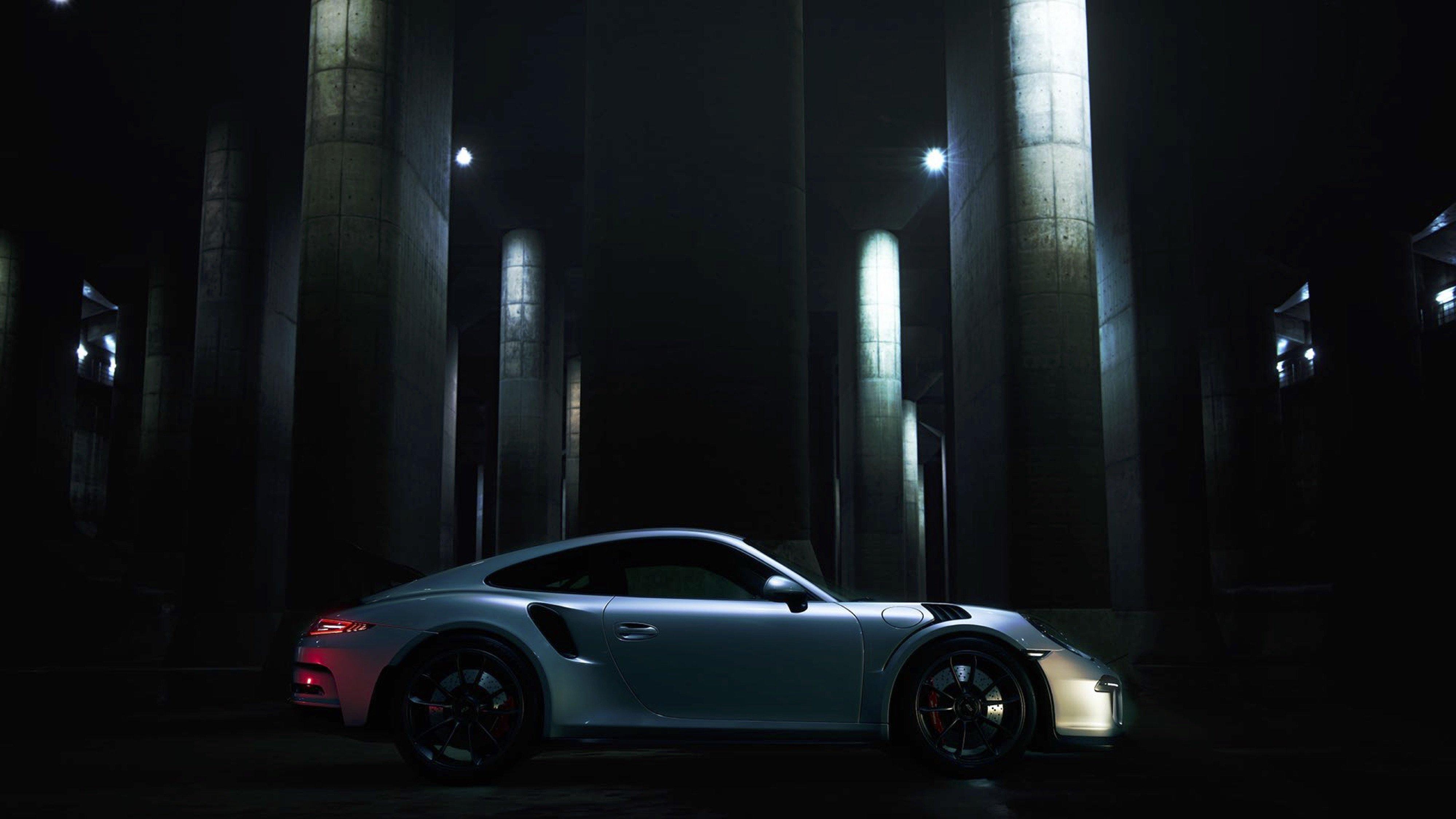 Gran Turismo Sport Porsche 911 GT 3 RS Scape 7