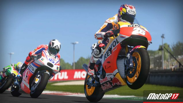 MotoGP 17 Launch images 3