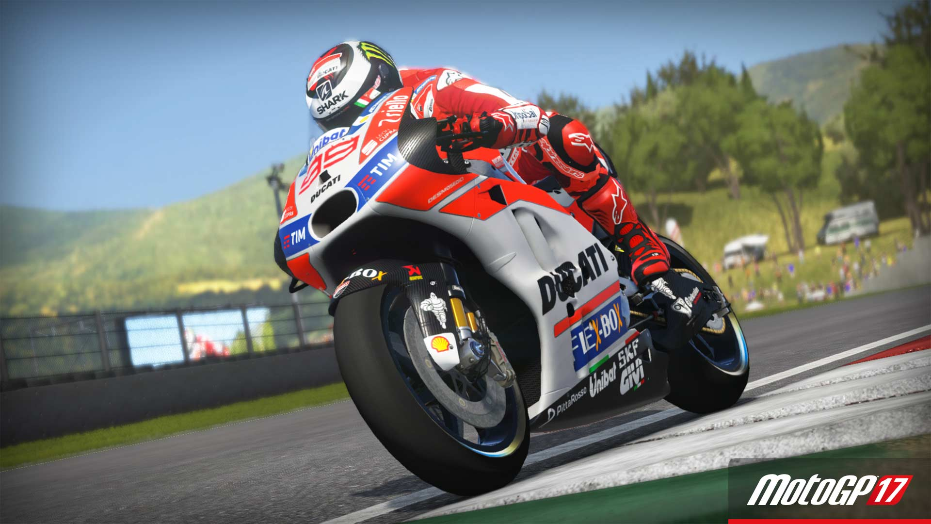 MotoGP 17 Launch images 4