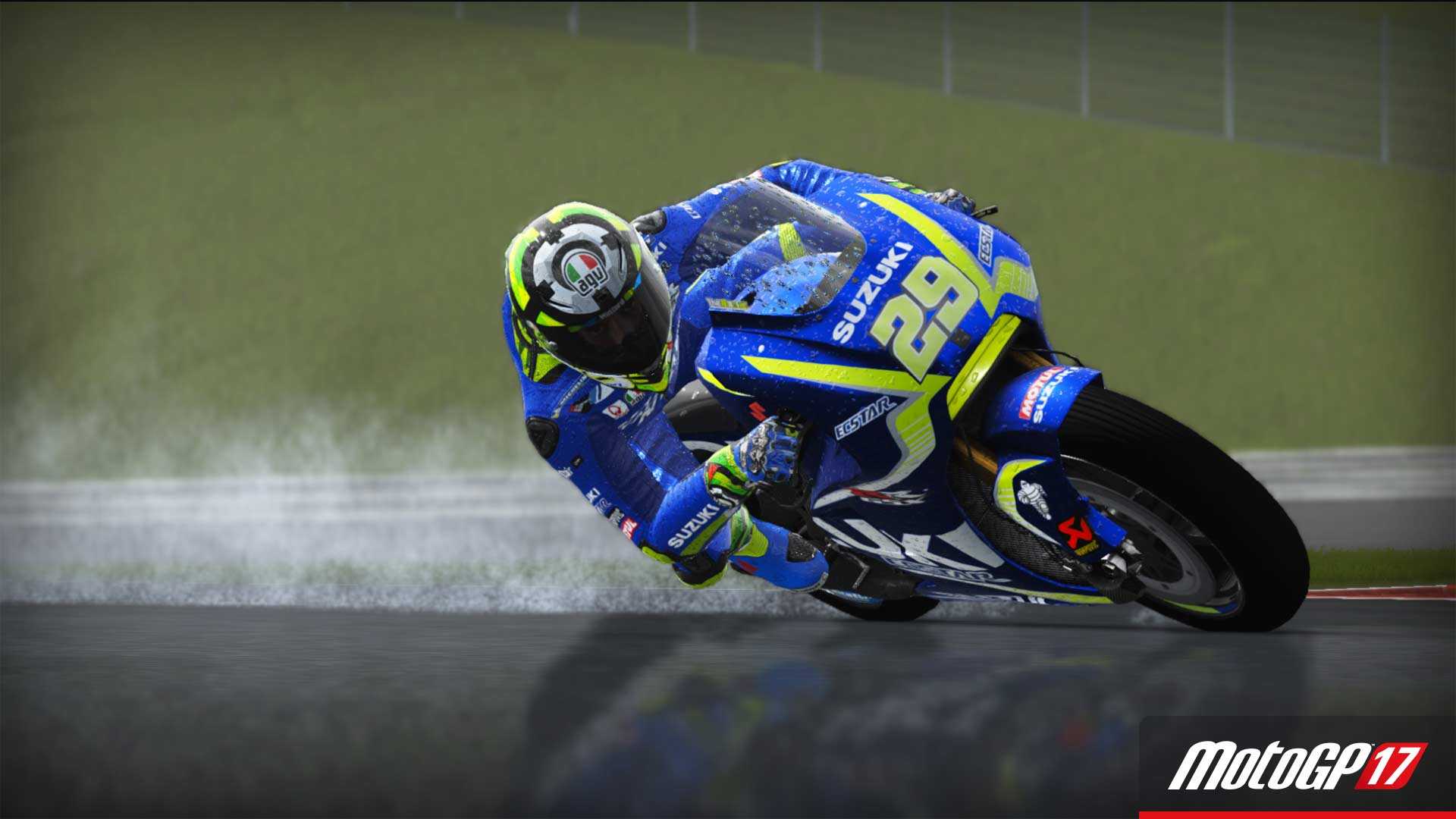 Moto GP 17 Is Out Now - Inside Sim Racing