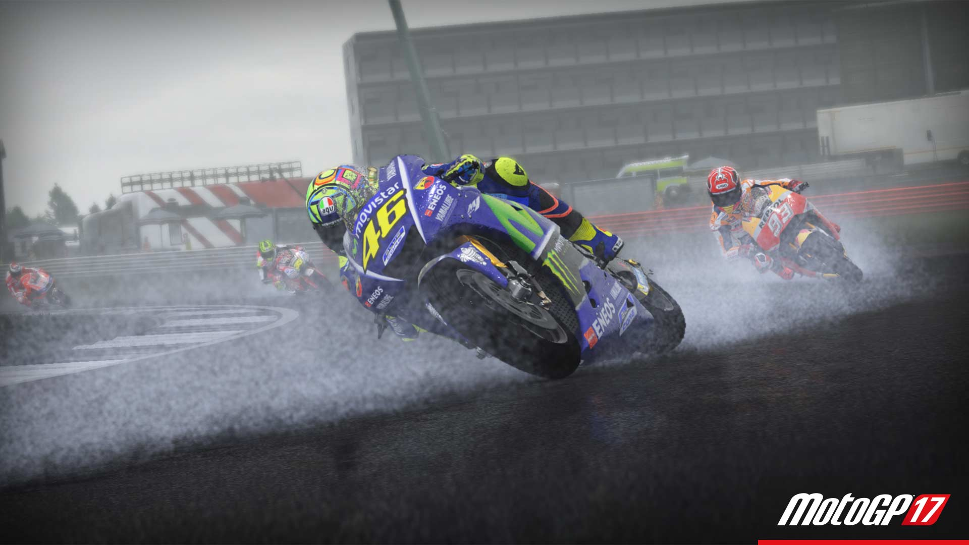 MotoGP 17 Launch images 7