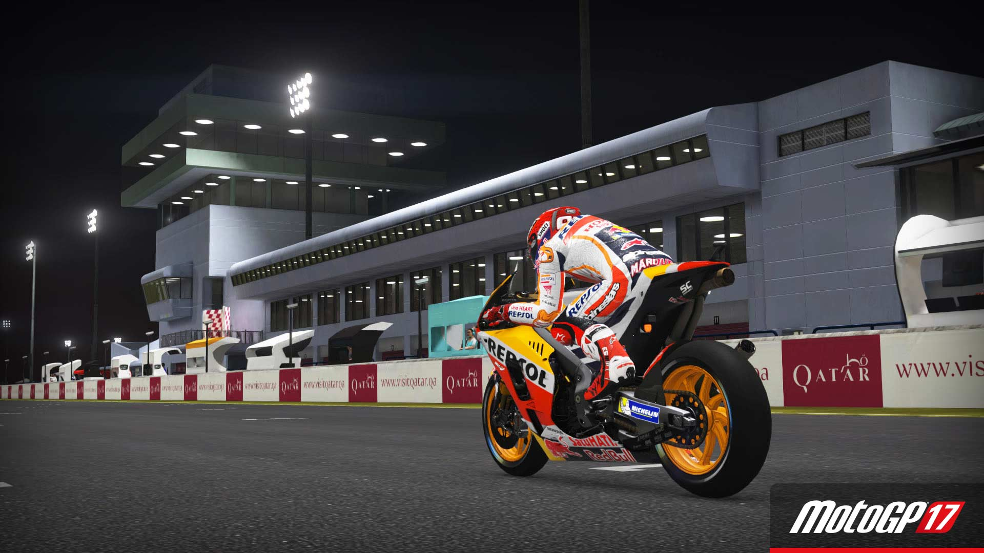 MotoGP 17 Launch images 8