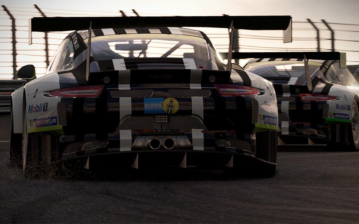 Project CARS 2 Porsche 911 GT3 R Preview