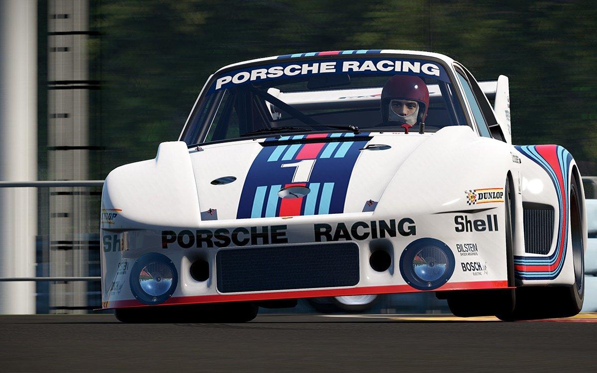 Project CARS 2 Porsche 935 Preview