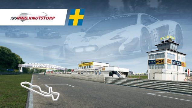 RaceRoom Ring Knutstorp trailer thumbnail