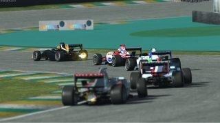 rFactor 2 Formula 2 Sao Paulo updated