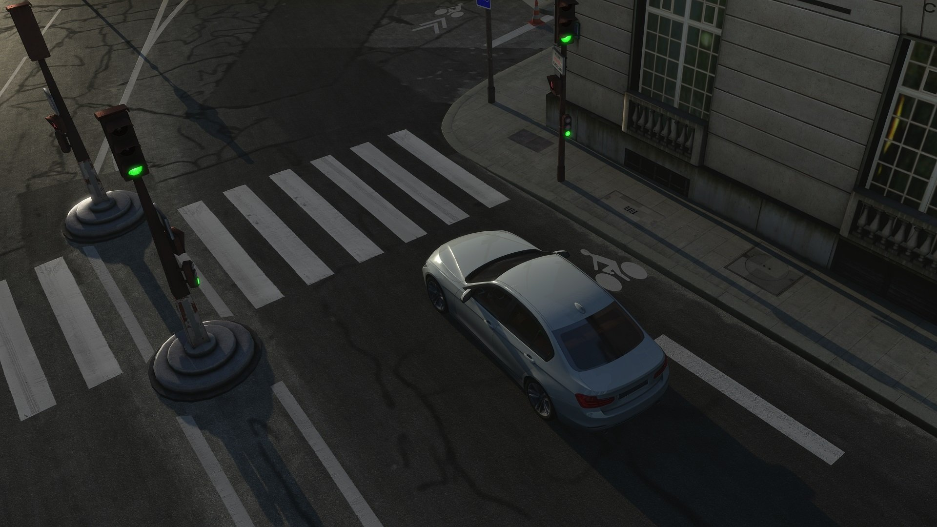 rFactor Pro BMW 3-series 2