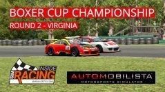 Automobilista Boxer Cup Championship Round 2 Virginia TN